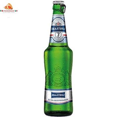 """Балтика """"7"""" без алкогольное"""