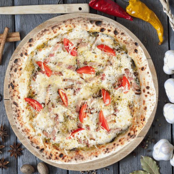 Пицца Pizzerman (фирменная)  33см